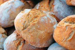 Dorer les pains et pâtisseries