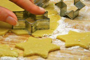 Biscuits léger