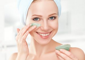Read more about the article Masque purifiant