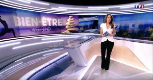 Une sortie algues à Trévou-Tréguignec (22)- TF1
