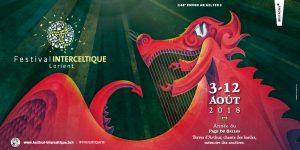 Les algues au Festival Interceltique de Lorient