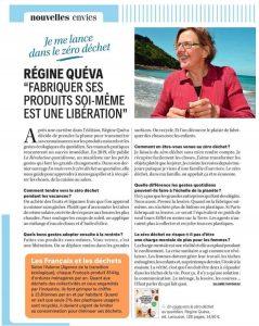 Read more about the article On se libère avec le Zéro déchet.